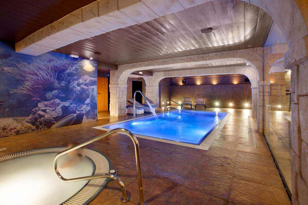 Spa - Hotel Pimar & Spa
