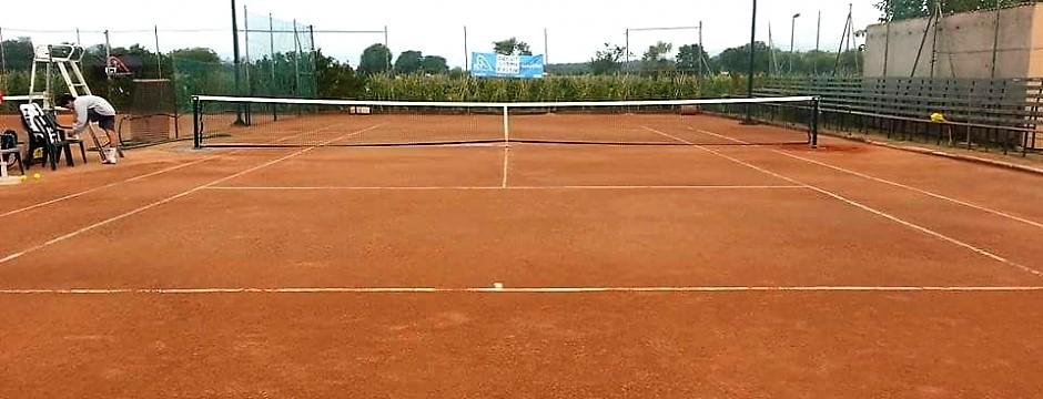 Tenis Blanes