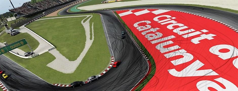 Circuito de Catalunya