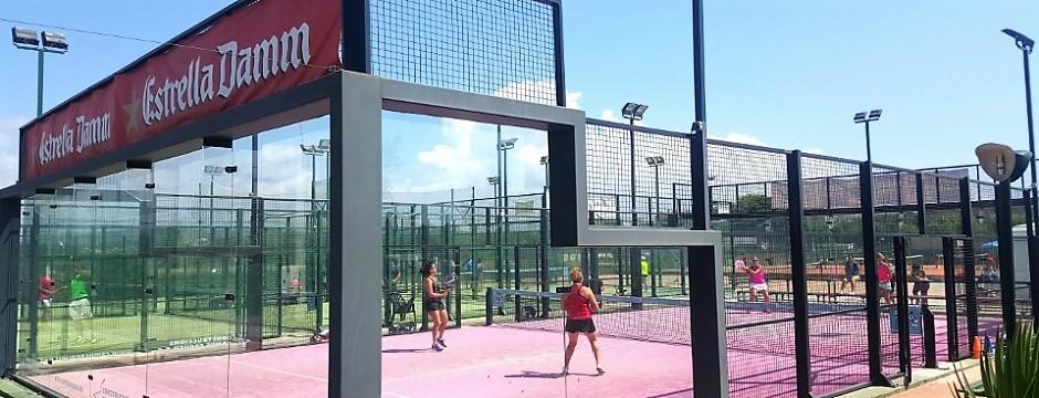 Tenis & Pádel